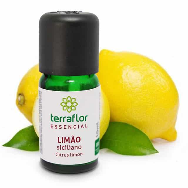 Limão siciliano 10ml