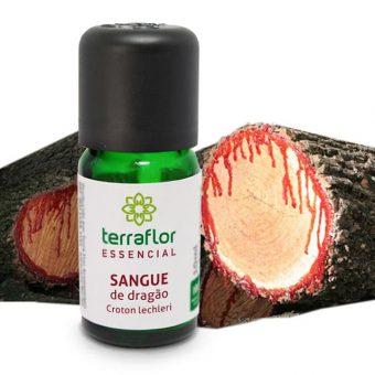 Óleo essencial de sangue de dragão 10ml - imagem meramente ilustrativa