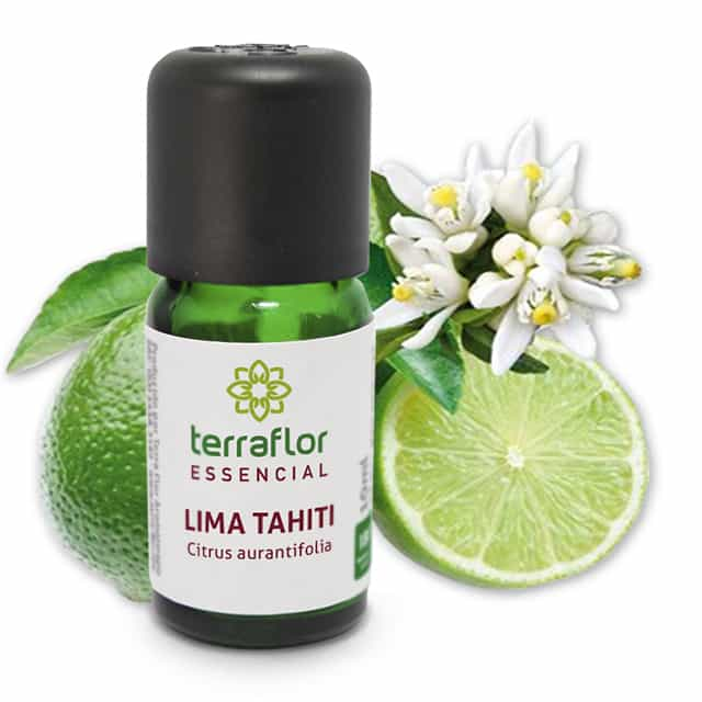 Lima Tahiti 10ml