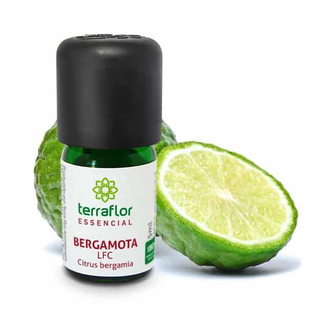 Bergamota LFC 5ml